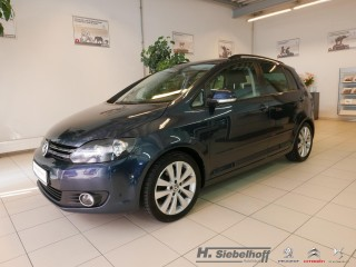 VW Golf VI Plus